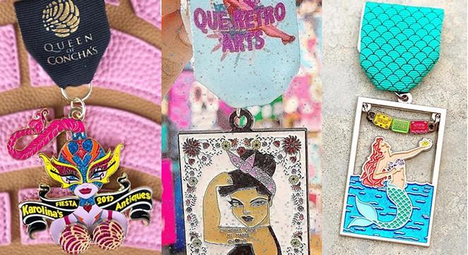 COURTESY OF QUE RETRO ARTS AND KAROLINA'S ANTIQUES