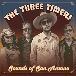 """Sounds of San Antone"" album art"