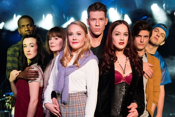 COURTESY OF CRUEL INTENTIONS: THE '90S MUSICAL