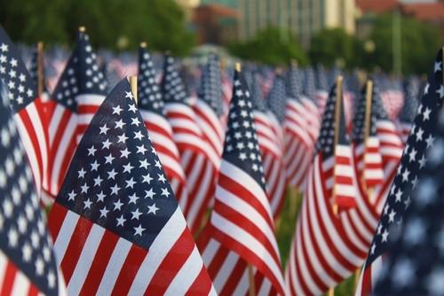 Restaurants offering Memorial Day deals for veterans, active military members