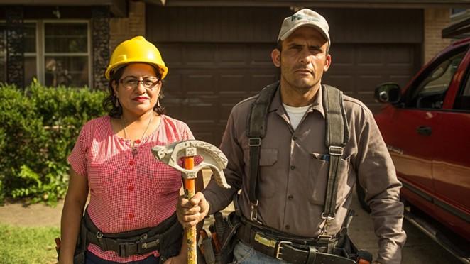 Building the American Dream - PANDA BEAR FILMS