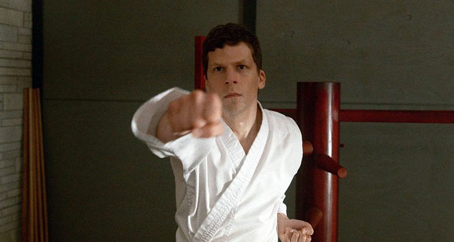 the art of self defense - photo #14