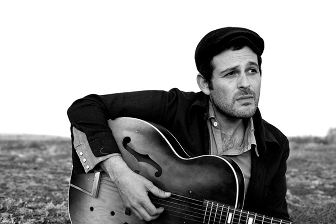 FACEBOOK / GREGORY ALAN ISAKOV