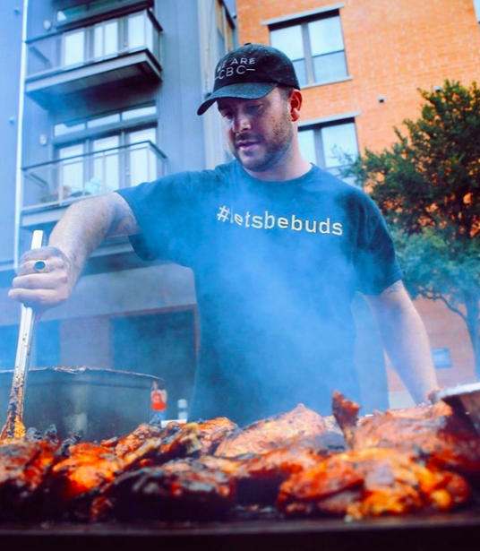 BUD'S SOUTHERN ROTISSERIE