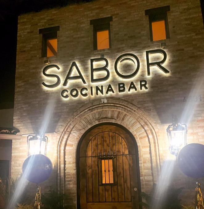 FACEBOOK/ SABOR COCINABAR