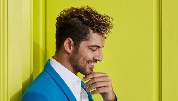 FACEBOOK / DAVID BISBAL