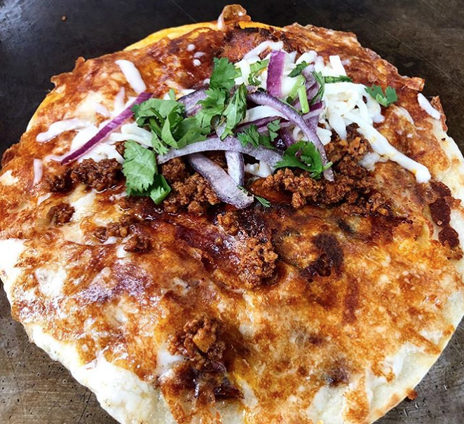 Naco Mexican Eatery - INSTAGRAM / NACOMEXICAN