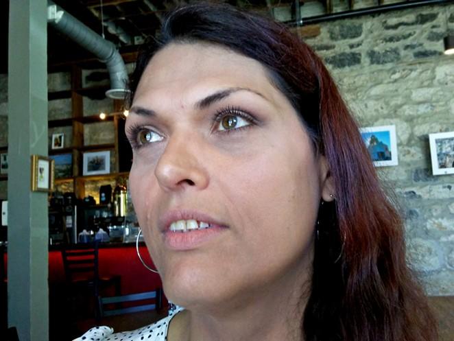 Sofia Sepulveda - JADE ESTEBAN ESTRADA