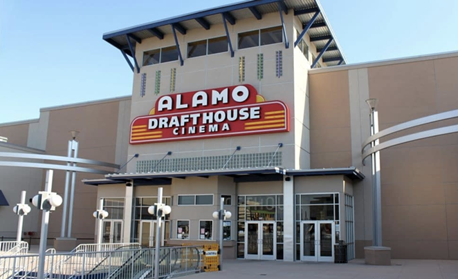 The Alamo Drafthouse will not reopen any of its Texas theaters on Friday. - INSTAGRAM / THEHONEYTRAPPERWEBSERIES