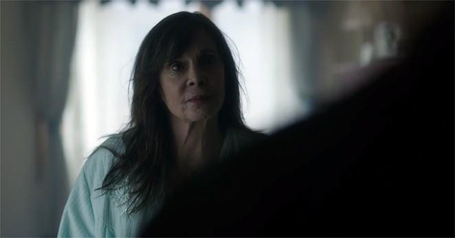 Talia Shire stars as Iola Parkes in Working Man. - BRAINSTORM MEDIA