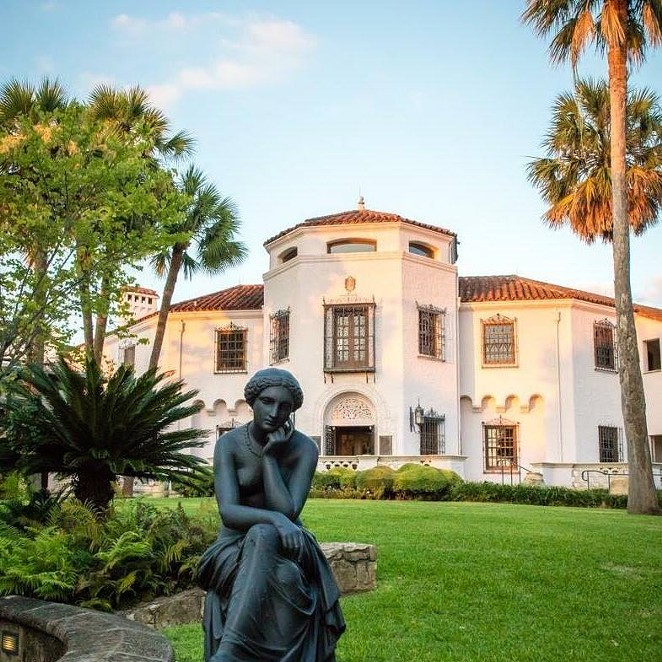 FACEBOOK / MCNAY. ART MUSEUM