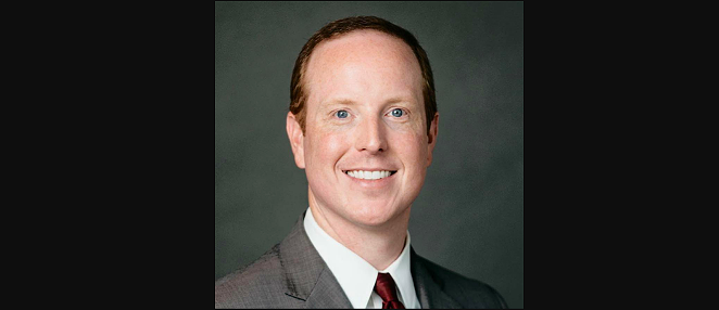 Texas Public Policy Foundation Chief Economist Vance Ginn - TWITTER / @VANCEGINN
