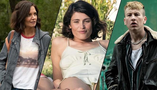 GRAVITAS VENTURES, IFC FILMS AND SABAN FILMS