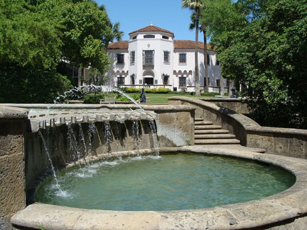 There are some big plans for the McNay Art Museum. - WIKIMEDIA
