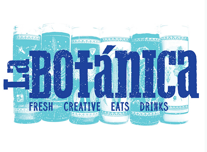 We're jazzed for more vegan options on the Strip. - ART BY BEN MARTINEZ/LA BOTANICA