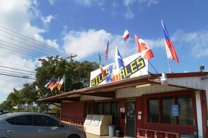 You may be familiar with the new owners of this Northside institution - COURTESY/FACEBOOK