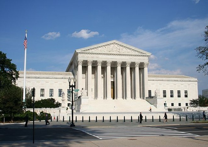 For a second time, the U.S. Supreme Court will hear Fisher v. University of Texas.