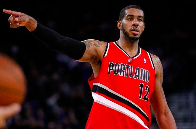 LaMarcus Aldridge will sign with the San Antonio Spurs. - NBA
