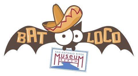 Summer means Bat Loco. - SAN ANTONIO RIVER AUTHORITY