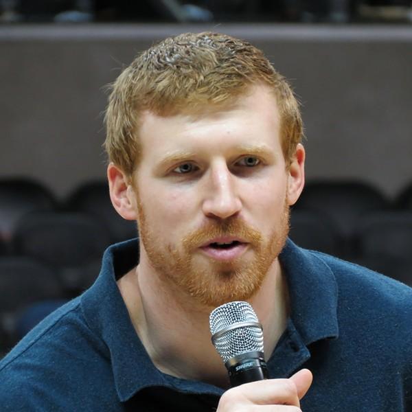 Matt Bonner will play for the Spurs next season. - WIKIMEDIA COMMONS