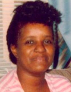 Antoinette Jordan - COURTESY OF THE SAN ANTONIO POLICE DEPARTMENT