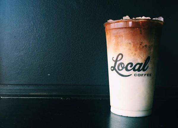 LOCAL COFFEE/FACEBOOK