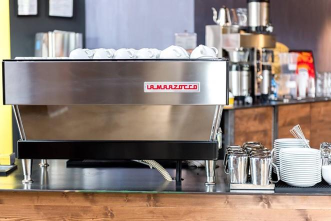 Rosella Coffee Co. - ROSELLA COFFEE CO./FACEBOOK