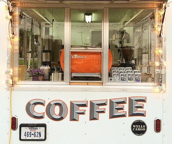 Theory Coffee Company - THEORY COFFEE/INSTAGRAM