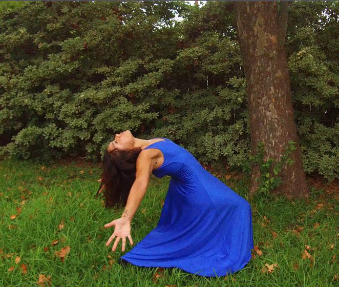 Violeta De Leon Davila's They Taught You Wrong Metanoia- A Transformative Change - COURTESY OF LUMINARIA