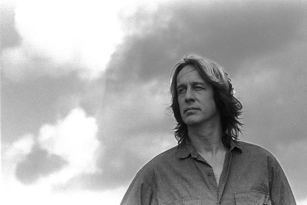 Todd Rundgren - COURTESY