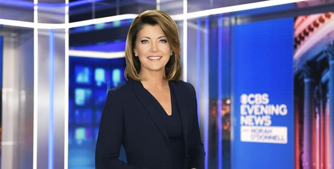 COURTESY PHOTO / CBS NEWS