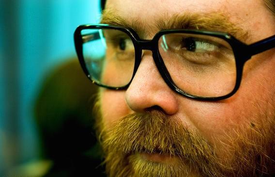 San Antonio DJ Bart Koch, who passed away Wednesday at 44 - KENT GUTSCHKE