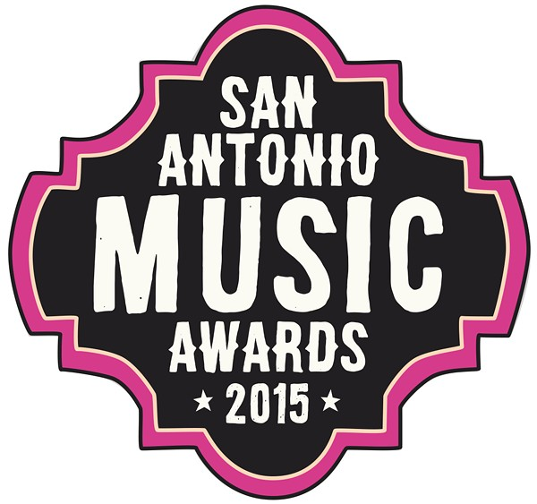 The San Antonio Music Awards Showcases take on the North St. Mary's Strip this Saturday