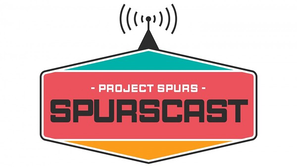 Spurscast - COURTESY