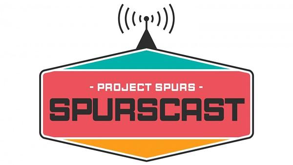 Spurscast - COURTESY