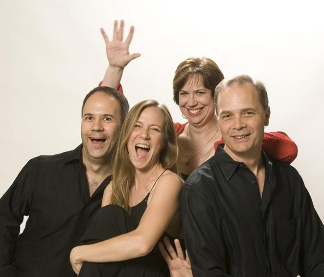 The Soli Chamber Ensemble - COURTESY