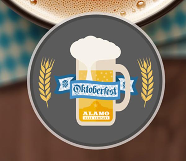 Alamo Beer Company - COURTESY