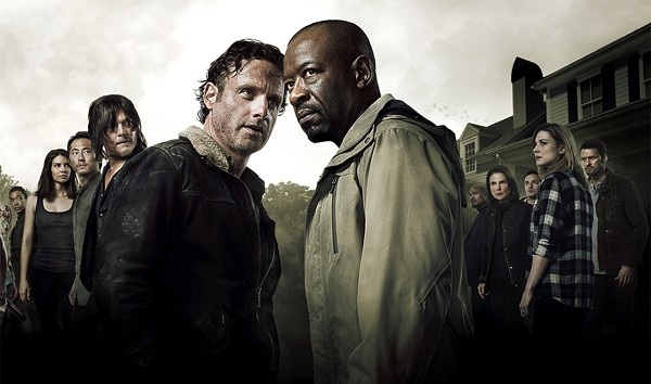 If you love craft beer but hate paying for cable, watch The Walking Dead Missions Untapped. - AMC