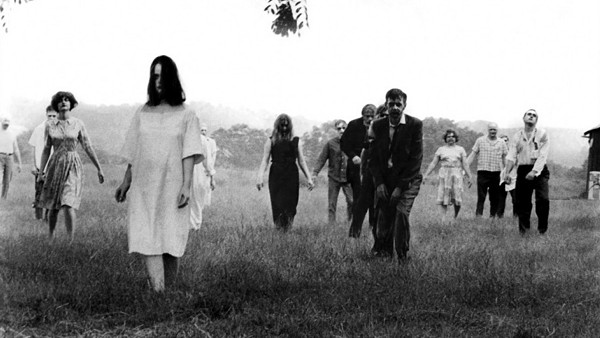 Night of the Living Dead - COURTESY