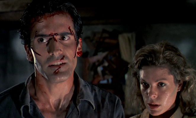 Evil Dead 2 - COURTESY