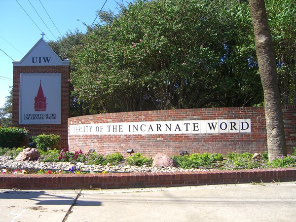 University of the Incarnate Word was on lockdown tonight due to reports of a gunman on campus. - WIKIMEDIA COMMONS