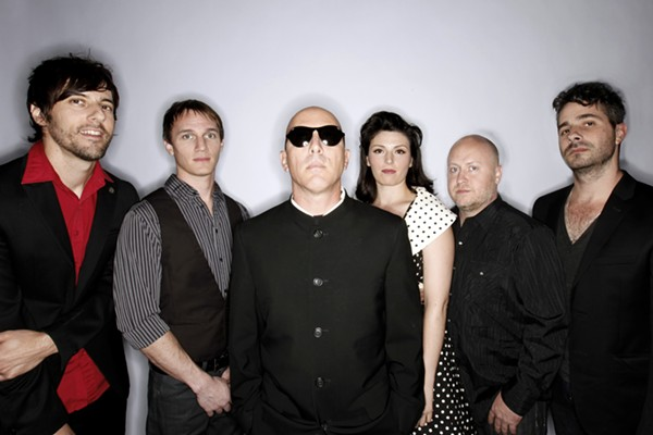 Puscifer - TIM CADIENTE