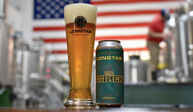 INSTAGRAM / LONGTABBREWING