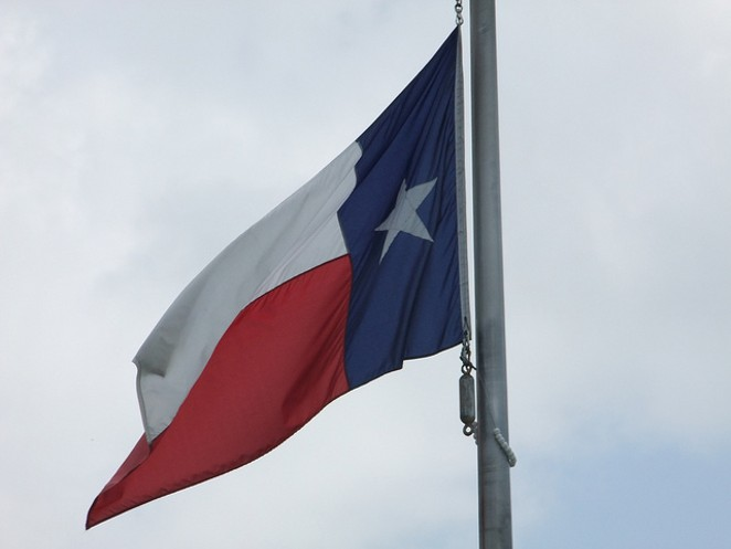 Texas forever, y'all. - FLICKR CREATIVE COMMONS