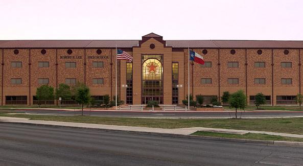 Robert E. Lee High School - NORTHEAST INDEPENDANT SCHOOL DISTRICT