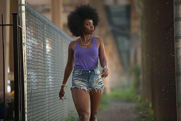 Chi-Raq is the most recent powder keg in Spike Lee's controversial canon. - COURTESY