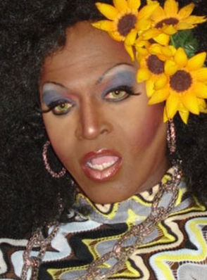 The San Antonio Police Department made an arrest in the August murder of popular drag queen Torrance Cheeves. - OUT IN SA