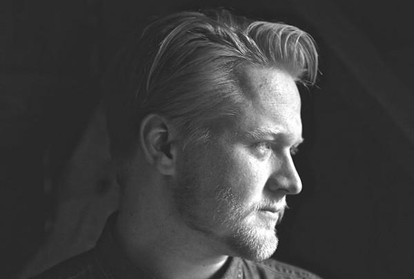 Ryan Scott Travis - COURTESY