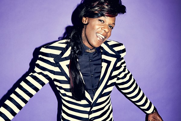Big Freedia - KOURY ANGELO