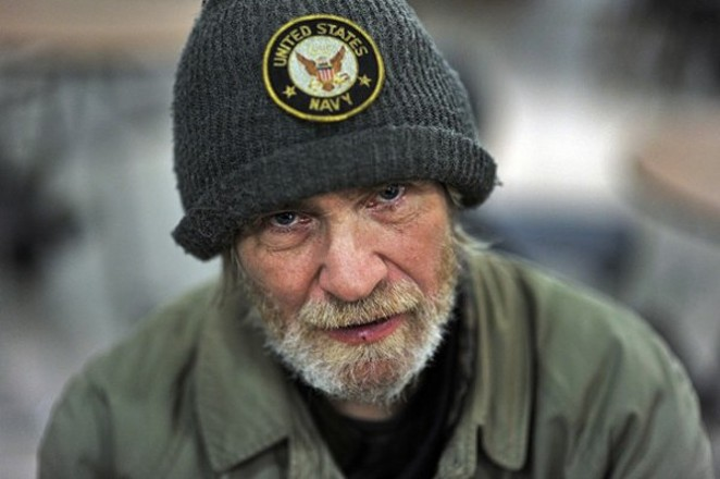 The grant is intended to help all of San Antonio's homeless veterans find housing. - U.S. NAVY